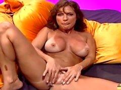 Porn Legend Ashlyn Gere JOI, Free Vintage Porn 3b