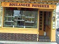 Aventures dans a Bakkery français .