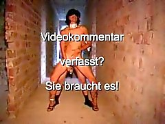 Amatör Alman köle