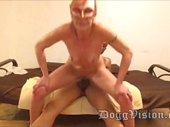 Members Wife Cums Hard from Deep BBC