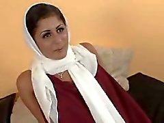 Arap fahişe