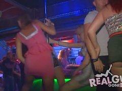 Bar Rastejamento Frolics 30