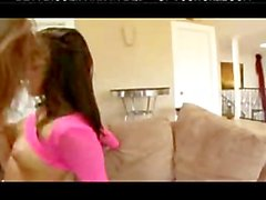 Gracie Glam Brooke Lee Adams Threesome 3