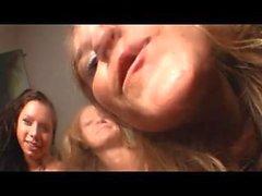 3 Girls Pov