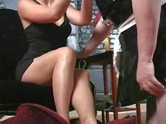 Mistress pelaamisen