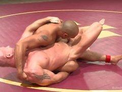 Lejon Forte Returns försvara sin titel mot Mitch Vaughn - motiv den 1