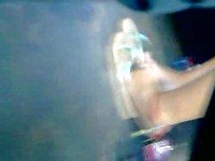 Offen Füße Sohle Solas Pezinhos - Stellfüße 08