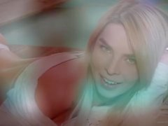 Brazilian Shemale Carol Penelope