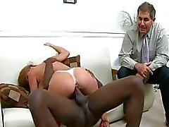 Darla Crane - My wife love big black cock