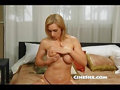 Tanya Tate - Live Masturbation Chat