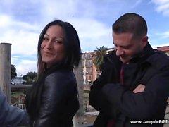 J och AMPM MILA Italienne DE POUZZOLES VID 2