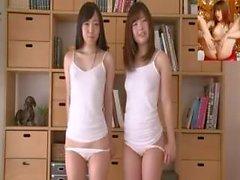Naked Asian Teens...Part 38