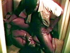 Ebony dumpling having sex