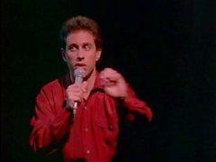 Сейнфельд - Пилотная - The Seinfeld Chronicles (Original трансляции )