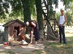 Çiftçiler Büyükanne 1