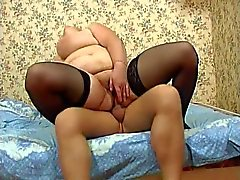 Fatty Loves to anal Fuck-2