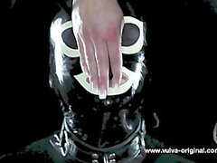 FEET FETISH EXTREME - BEST TONGUE TRAMPLING video ever