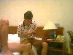 anon la date baiser avec jeunes Garçon thaï