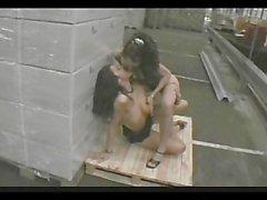 Camera Cochonne - Scene 3