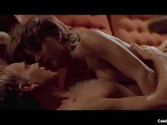 Celebrity Halle Berry & Other Nude And Wild Sex Scenes