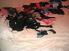 Pantyhose Playtime 3