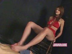 Cute Hot Asian Babe Fucking