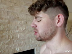 NextDoorRaw First Time Raue Bareback Fick 4 Teen Boy Twink