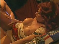 Jenna Jameson Jill Kelly Kaitlyn Ashley in vintage xxx video