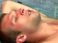 Two bareback gay dudes have a lot of fun