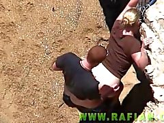Rafian Playa Safari # 03 de