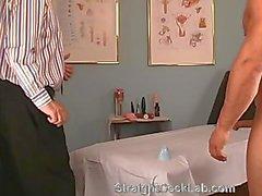 Homosexuell Dr. -Prüfung