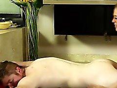 massage de beauté Fetish