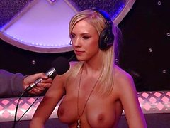 Home di actress Bibi Jones ha