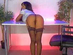 Fernanda Ferrari Striptease (HUU)