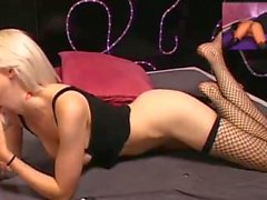 Ashleigh Doll On Sexstation #3