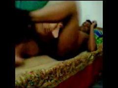 Indian Husband & wife heard core sex video on adultstube