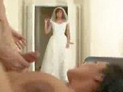 Mãe da noiva e do noivo Bustos