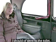 Евро -любитель захлопнулась по на такси