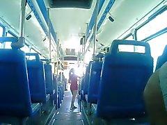 Culo ванной автобуса