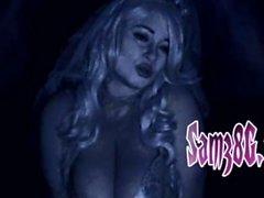Ghost Bride Samantha38g cosplay livecam Näytä arkisto