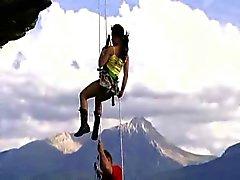 Alpinistas del sexo