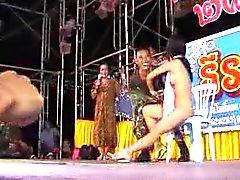 Тайского общественного Денс 6