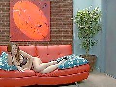 Emilys Addisons und Dani Daniels Lesbian Sex