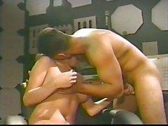 Amazing Stasha in sucking and fucking scenes