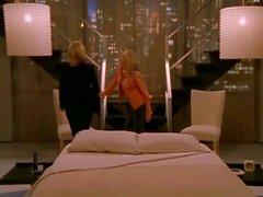 Rachel Nichols, Kim Cattrall - Sex and the City s4e17