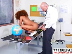 Callous Not Mother Kendall Woods Ebony Dreams About Extreme Dick