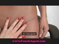 FemaleAgent. A woma's POV