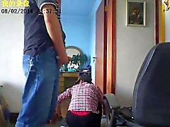 Die Tante Reinigung (2)