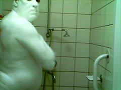 schiavo del corpo vernice Gerard