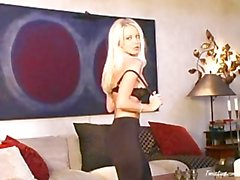 Bekannt 2007-04-14 Jana Cova bei Blonde Blondes Is Wie Ist
